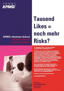 KPMG - Workshop - 1000 Likes